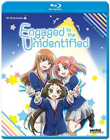 北米版アニメDVD&ブルーレイの視聴方法   ふじこけもも Anime・in